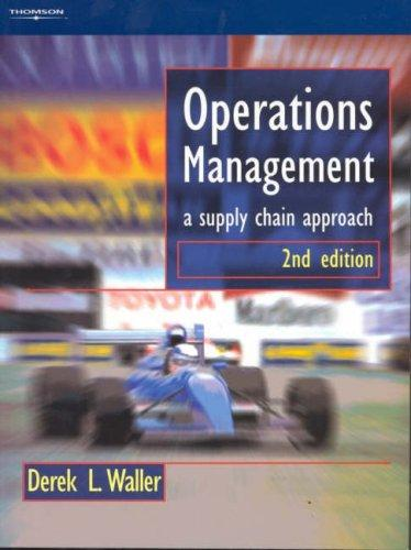 Download Operations Management
