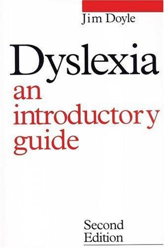 Download Dyslexia