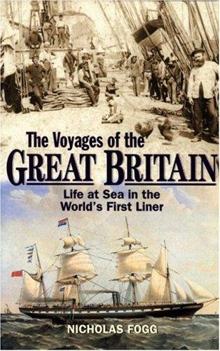 Download The Voyages of the Great Britain