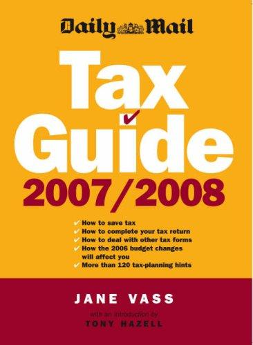 """Download """"Daily Mail"""" Tax Guide"""