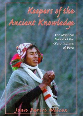 Download Keepers of the ancient knowledge