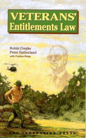 Download Veterans' entitlements law