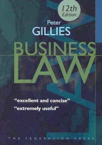 Download Business law