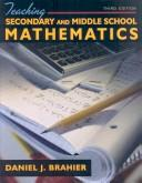 Download Teaching secondary and middle school mathematics