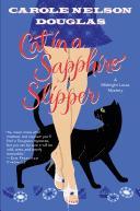 Download Cat in a sapphire slipper