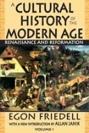 Download A cultural history of the modern age