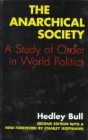 Download The Anarchical Society