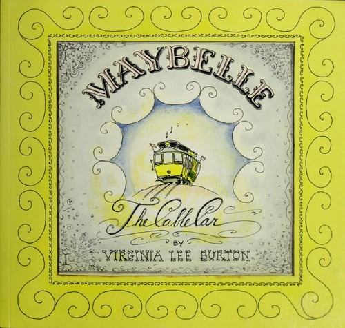 Download Maybelle the cable car