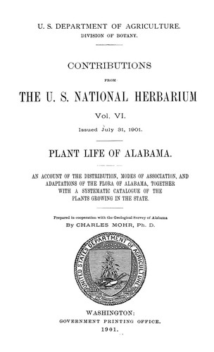 Download Plant life of Alabama.