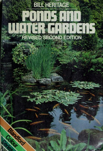 Download Ponds and water gardens