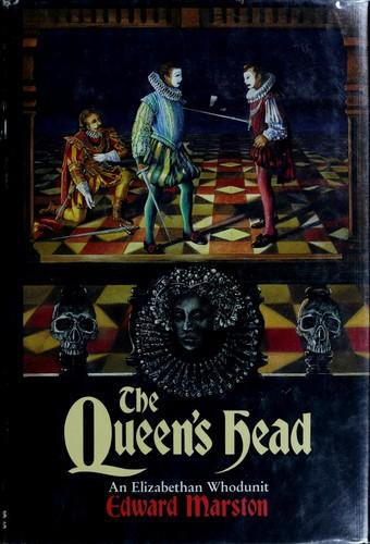 The queen's head