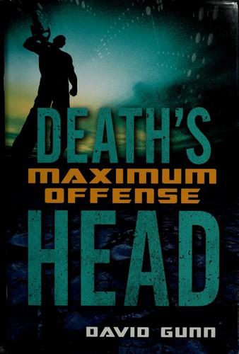 Death's head.
