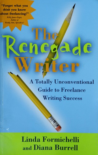 Download The renegade writer