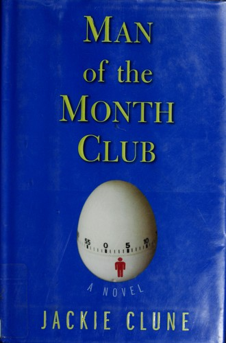 Download Man of the month club