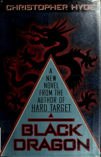 Download Black dragon