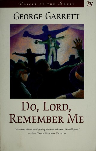 Download Do, Lord, remember me