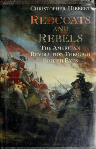 Download Redcoats and rebels
