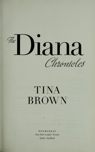 Download The Diana chronicles