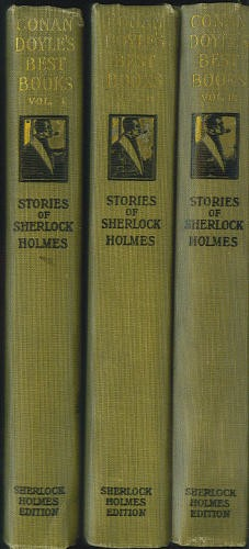 Download Conan Doyle's Best Books