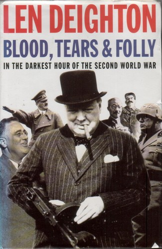 Download Blood, tears and folly