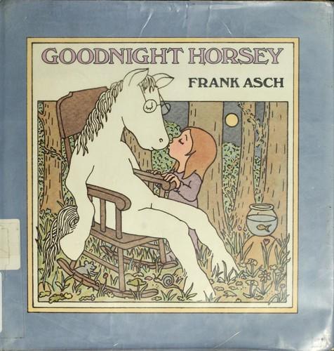 Goodnight horsey