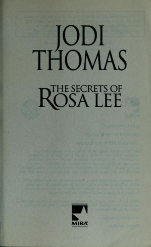 Download The secrets of Rosa Lee