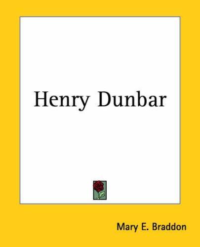Download Henry Dunbar