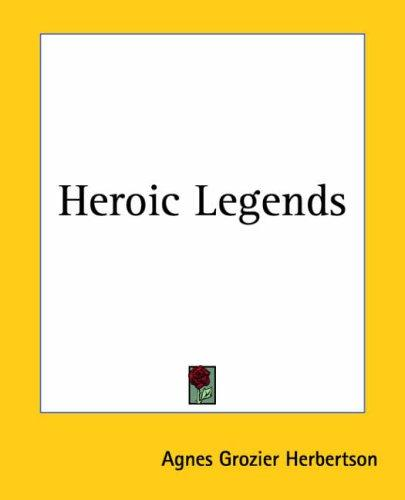 Heroic Legends