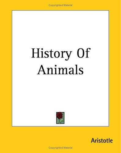 Download History Of Animals