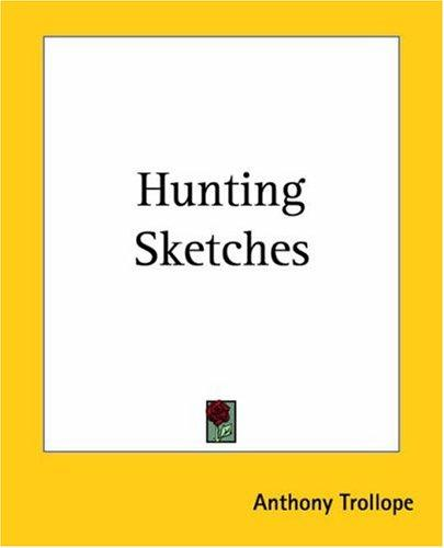 Download Hunting Sketches