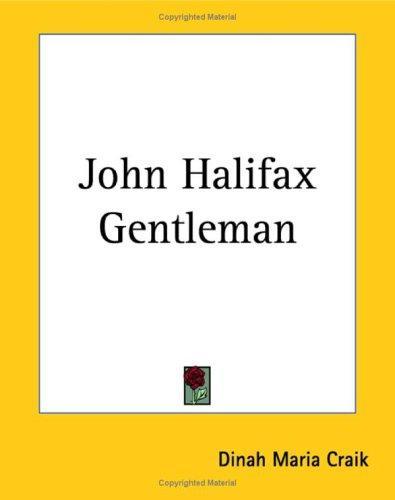 Download John Halifax Gentleman