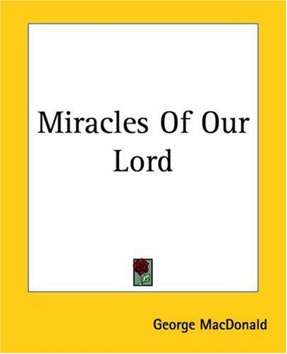 Download Miracles Of Our Lord