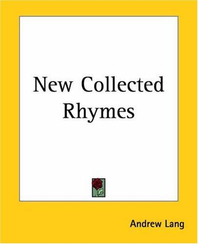 Download New Collected Rhymes
