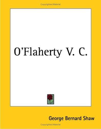 Download O'flaherty V. C.