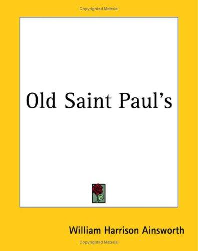 Old Saint Paul's