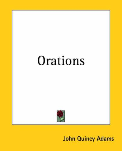 Download Orations