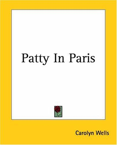 Download Patty In Paris