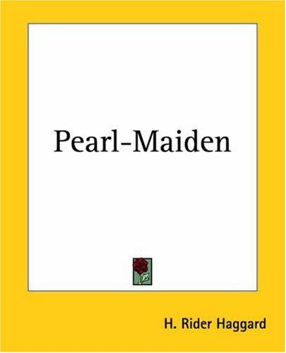Download Pearl-maiden