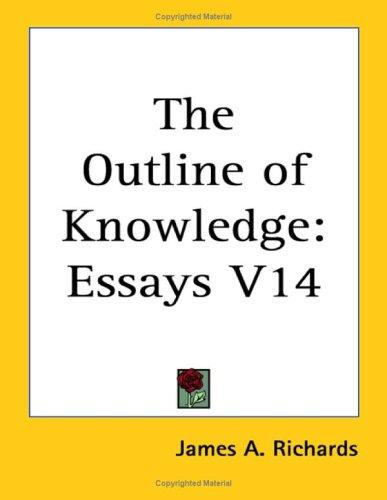 Download The Outline of Knowledge