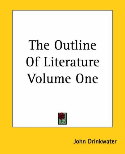 Download The Outline of Literature