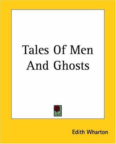 Download Tales Of Men And Ghosts