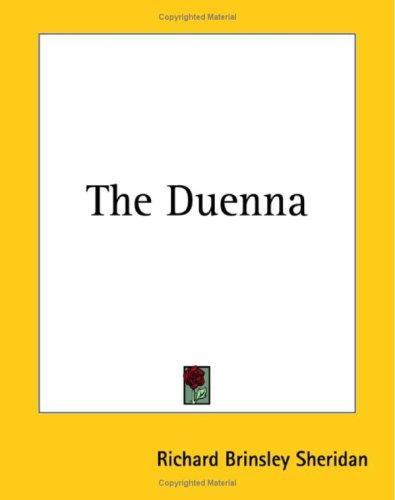 Download The Duenna