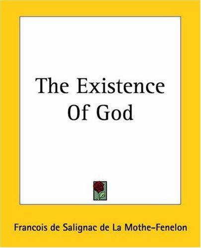 Download The Existence of God