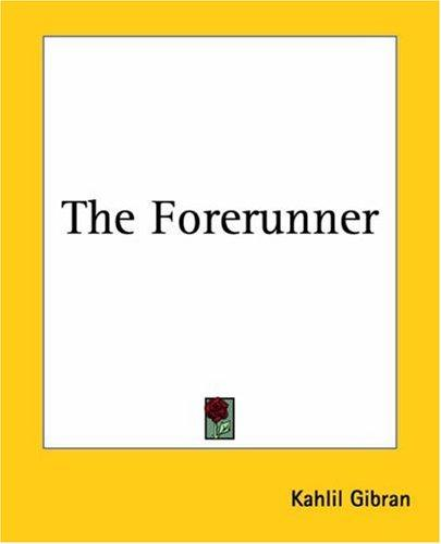 Download The Forerunner