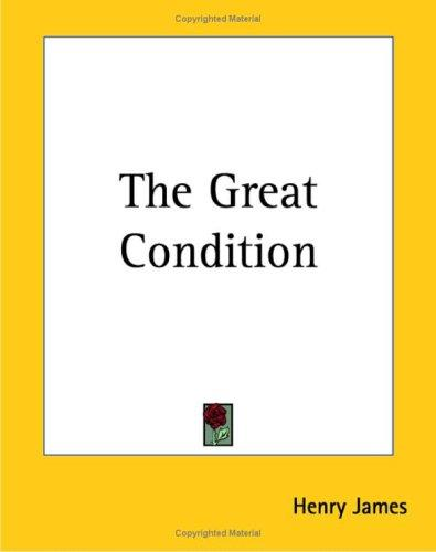 Download The Great Condition