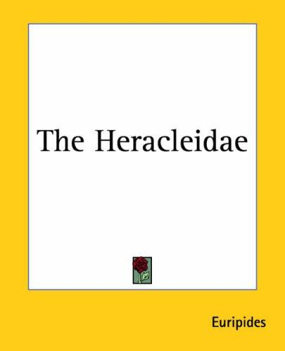 Download The Heracleidae