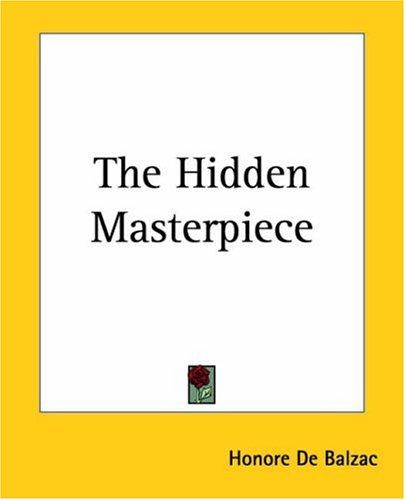 Download The Hidden Masterpiece
