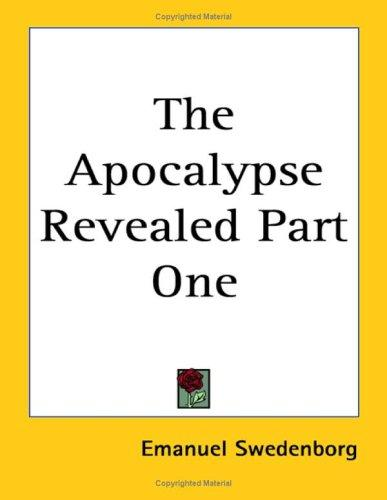Download The Apocalypse Revealed Part One
