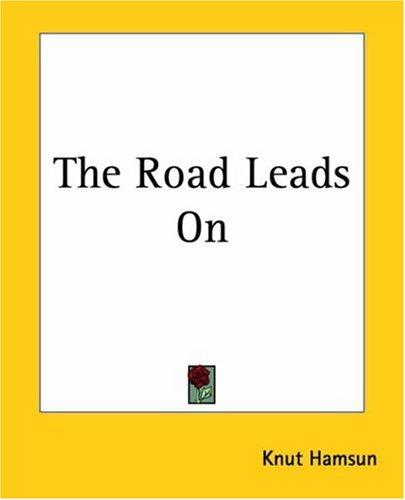 Download The Road Leads On