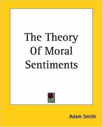 Download The Theory Of Moral Sentiments